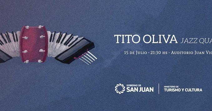 Tito Oliva Jazz Quartet